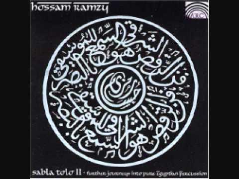 Hossam Ramzy - Hobbik  Feyya Haram ( Your love for me is forbidden)