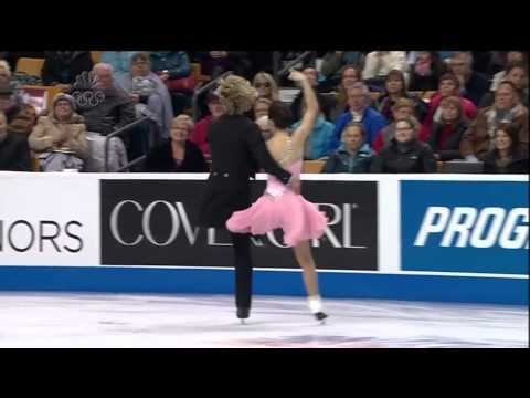 2014 US Nationals-Meryl Davis & Charlie White SD [HD]