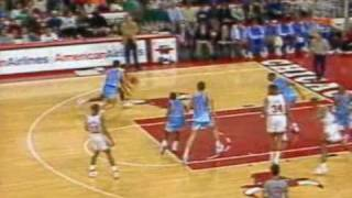 Michael Jordan's Top 10 Moves (by Hanamichi)
