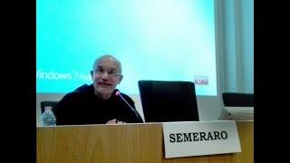 """MichaelDavide Semeraro """"Dolor vacui: l'insostenibile pesantezza del dolore"""""""