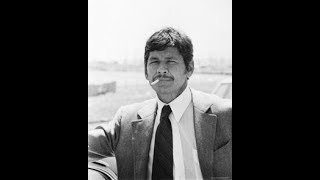 What Happened to Charles Bronson?