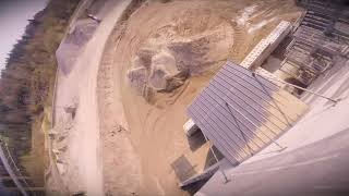 FPV Freestyle / Gravel Pit - Send_it_FPV