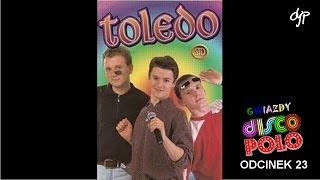 Toledo - Chciałbym z Tobą Być