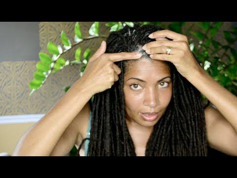 Amika hair oil