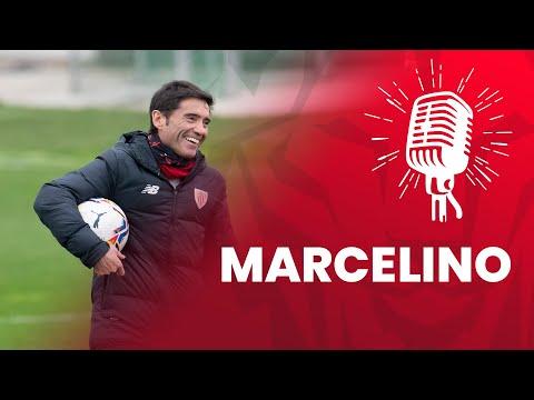 🎙️ Marcelino | pre Athletic Club – Real Valladolid I J33 LaLiga 2020-21