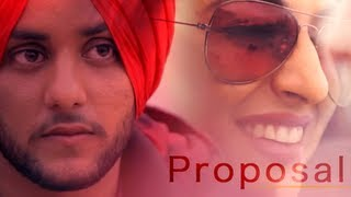 Proposal Mehtab Virk Punjabi Song   Latest Punjabi Song  Panjaab Vol 1