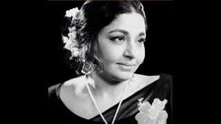 Aaj Jaane Ki Zid Na Karo--Farida Khanum