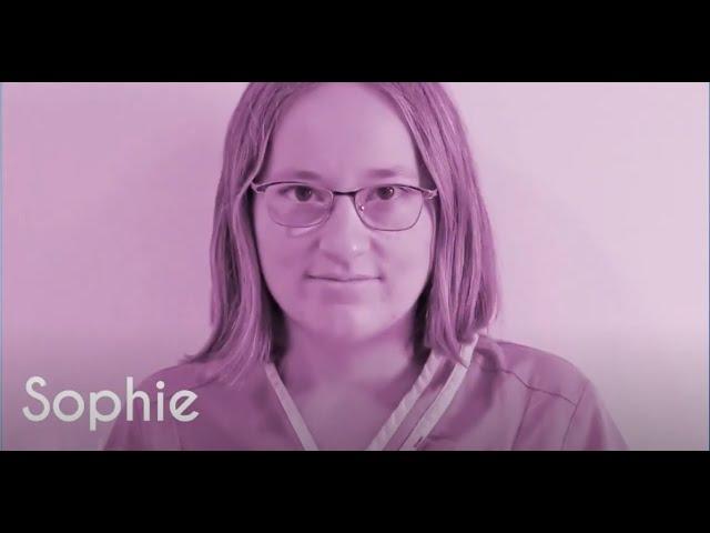 Elles font l'Oise pendant la crise : Sophie Vaillant, médecin généraliste
