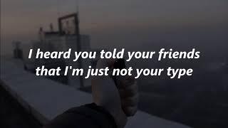 Lie // NF LYRICS