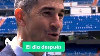 El Día Después (20/05/2019):El Adiós De Alberto Undiano Mallenco