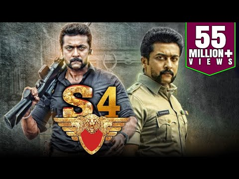 Download S4 2019 South Indian Movies Dubbed In Hindi Full Movie | Suriya, Anushka Shetty, Prakash Raj HD Mp4 3GP Video and MP3