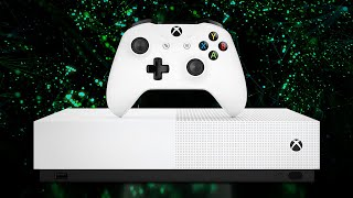 New Xbox One: The Pros And Cons Of Disc-Less