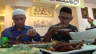 Episode 2 : Jalan Jalan -  CHINESE FOOD HALAL
