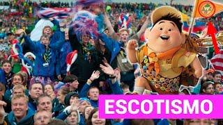 Como surgiu o Escotismo no mundo.
