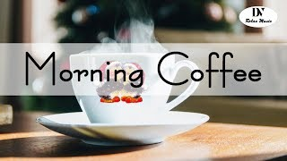 Morning Coffee Jazz 평온한 봄, 봄 재즈, 카페 음악, 치유 음악 컬렉션을 편안하게 해주는 재즈 컬렉션