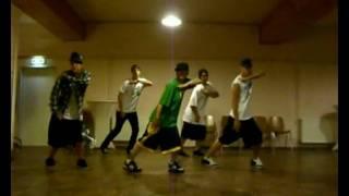 Danity Kane - Ooh Ahh Routine by Hai