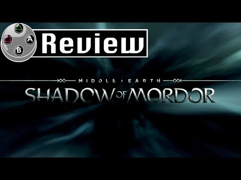 Middle Earth: Shadow of Mordor video thumbnail