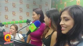 Puro Sentimiento Alborotó 'el Show De Las Mamis' De Chris Alegría - Nueva Q