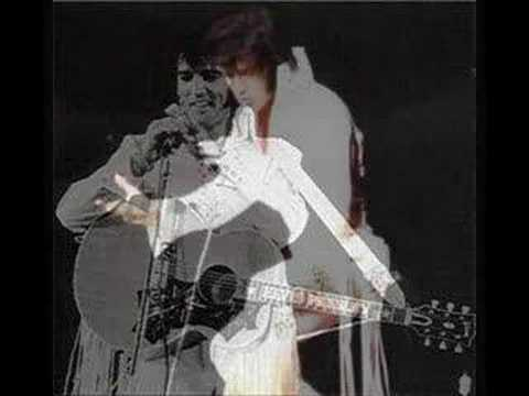 Any Day Now performed by Elvis Presley