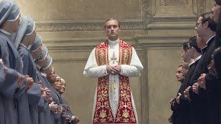 年輕的教宗,the Young Pope,影集預告中文字幕