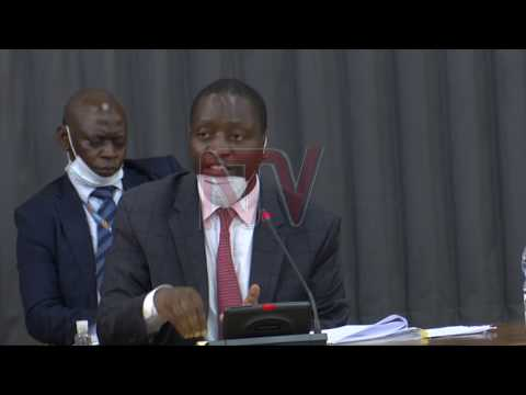 Uganda budget presented, 45 trillion shillings in 2021 kitty