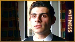 Witness - Mohamad at Eton