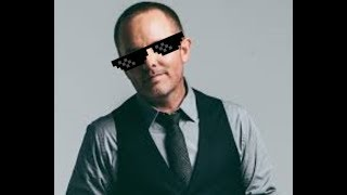 How To Get Blocked By Chris Tomlin #bittermuch!
