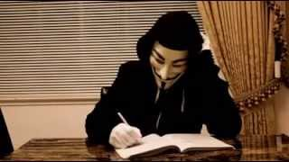 Anonymous Kiyomi Song Gwiyomi [Parody] Anonymous Funny Edition