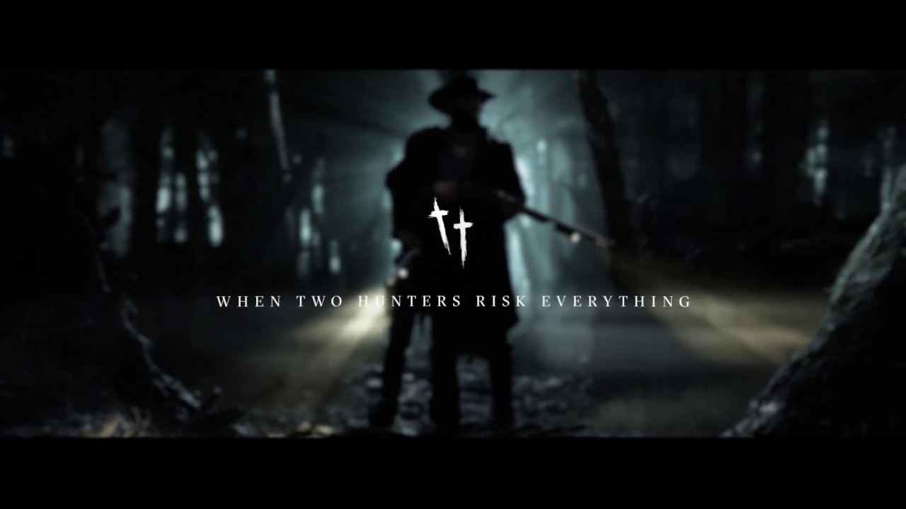 Trailer di Hunt: Showdown