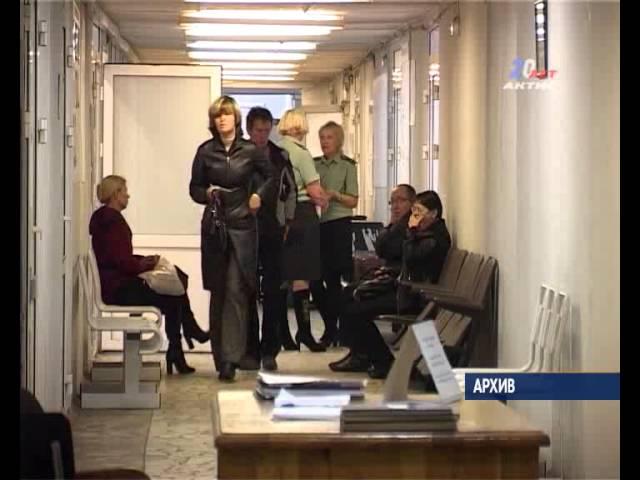 В Ангарске теперь два отдела судебных приставов