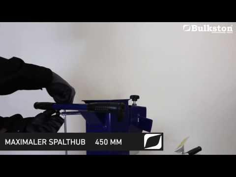 Bulkston Holzspalter HSB 8-1300