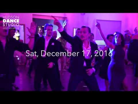 Noche Latina Dec 17, 2016