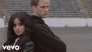Download Youtube: Machine Gun Kelly, Camila Cabello - Bad Things (Behind The Scenes)