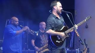 So Right Deer Creek N2 2018 Dave Matthews Band Noblesville Indiana