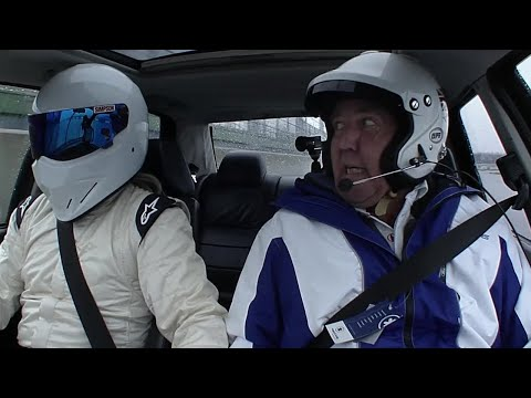 Track Day Challenge – Top Gear – BBC