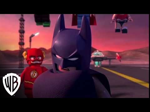 LEGO: Az igazság ligája - Harc a légióval online