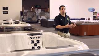 Hot Tub Ozonator :: Benefits & Maintenance