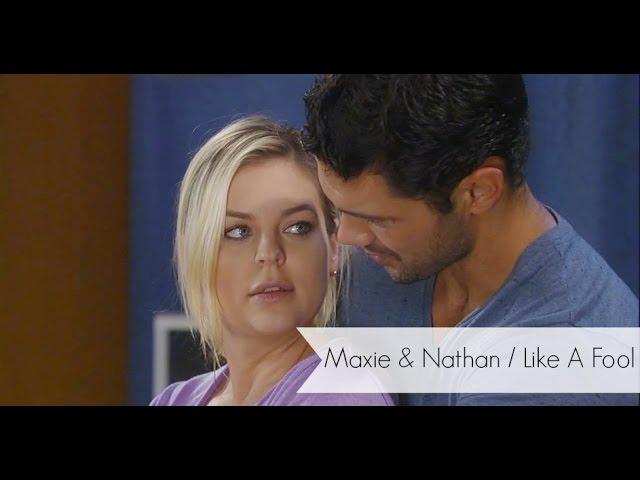 Nathan Maxie Like A Fool