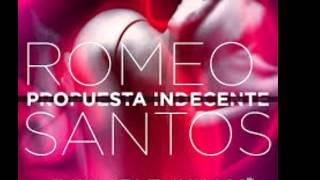 Romeo Santos- propuesta indecente official video [2013]