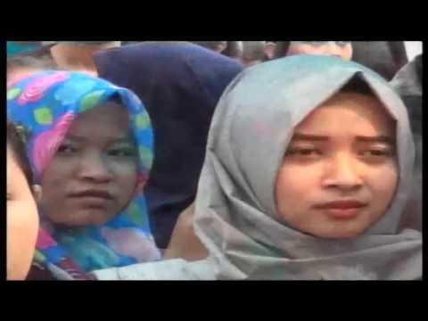Kusayang Padamu   Gerry Mahesa   New Pallapa Gempar Community Rumasan Tambakromo Pati 2016