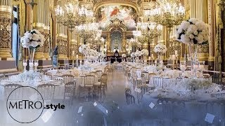 Robert Blancaflor Talks About The Art Of Event Styling