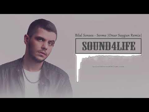 Bilal Sonses - Sevme (Onur Suygun Remix)
