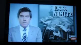 USS NIMITZ CRASH MAY 26th 1981