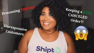 5 Common Shipt Shopper Problems and How to Fix Them | Yulita Lee