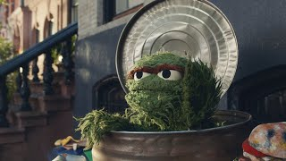 Squarespace | Make It Real | Oscar the Grouch