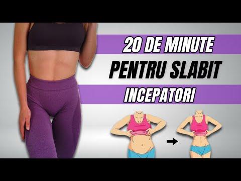 Cum să slăbești programul de greutate