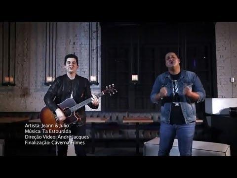 Música Tá Estourada