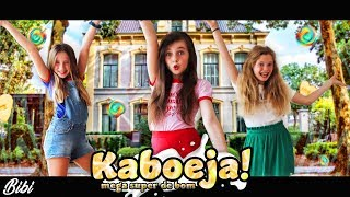 KABOEJA! (Mega Super De Bom)   Bibi [OFFICIAL MUSIC VIDEO]
