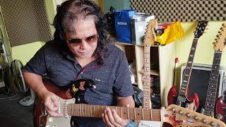 Rosli Mohalim Gitariz Lagenda