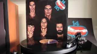 14 Bis : Perdidos em Abbey Road